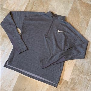 Nike Running Quarter Zip